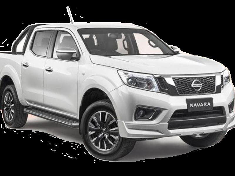 2019-Nissan-Navara-front