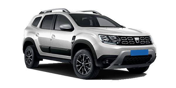 A5 Dacia Duster
