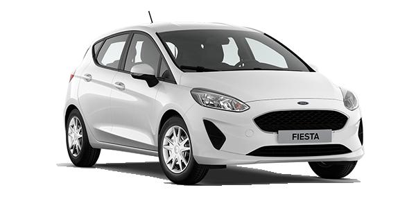 A5 Ford Fiesta